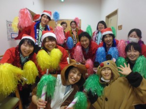 kクリスマスサンタ 089