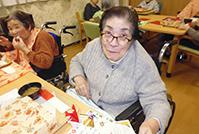 特別養護老人ホームイメージ